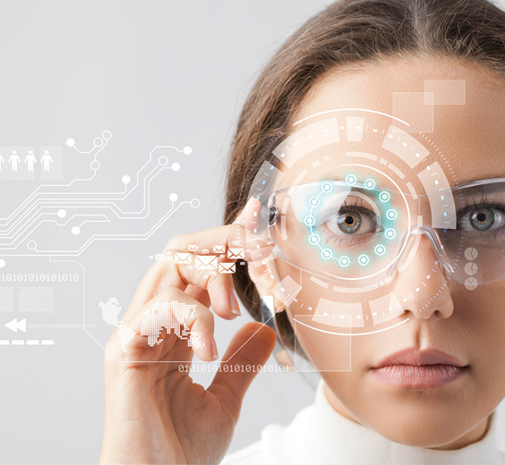 Die Gläsertechnologie